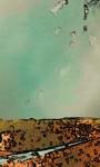 Waddenzee, Terschelling, collage